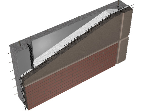 Fiber Reinforced Concrete Panels : Carbon fiber growing as reinforcing material in precast