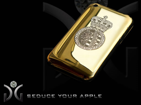 Most expensive iPhone case