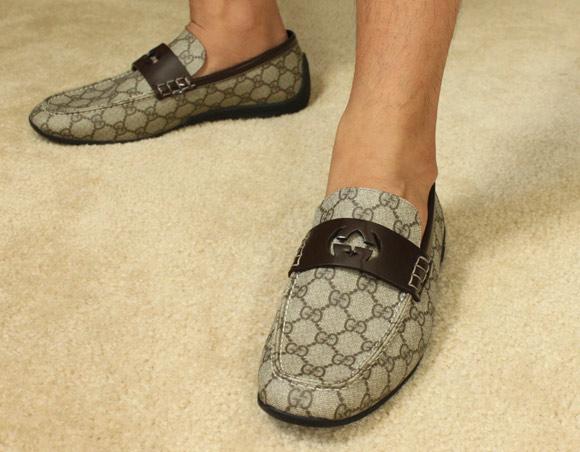 Giannini Shoes Mens