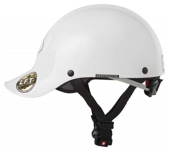 Sweet Protection Strutter carbon fiber kayak helmet
